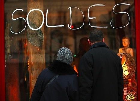 HiP Paris Blog » January Events in Paris: Les Soldes, Street Art ... | Descobrindo Paris | Scoop.it