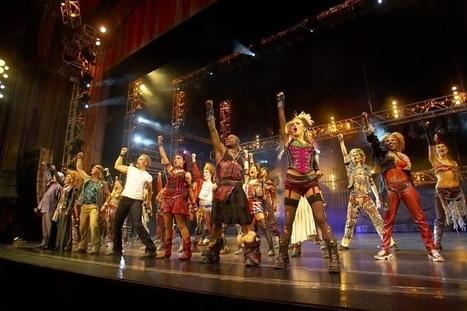 Theatre Breaks in London and short city breaks around the UK | theatre breaks london | Scoop.it