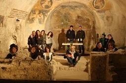 Narni Sotterranea un nuovo percorso | Umbria & Italy | Scoop.it