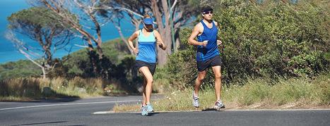 Améliorez votre technique de course ! - Runners.fr   Choisir et courir by Kelrun.fr   Scoop.it