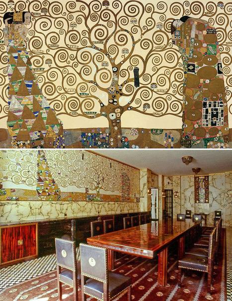 L'albero della vita nella storia dell'arte – DidatticarteBlog   Educação Tecnológica   Scoop.it