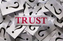 Intelligent people are more likely to trust others | Weiterbildung | Scoop.it