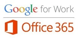 6 Predictions for Cloud Office in 2015: Google for Work vs. Office 365 | BetterCloud Blog | Future of Cloud Computing and IoT | Scoop.it