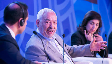 Arab Spring, financial crisis in focus at Tunis world forum | Morocco ... | real utopias | Scoop.it