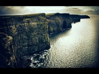 The Cliffs of Moher a Wonderwall | Cliffs of Moher | Scoop.it