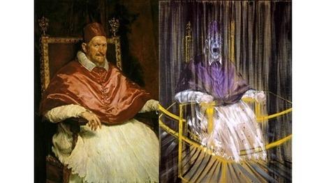 Vol de tableaux de Francis Bacon au domicile de son dernier amant | Connaissance des Arts | stuff | Scoop.it