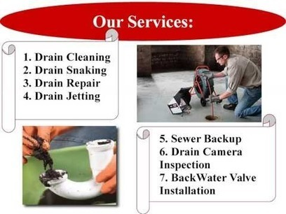 Low Price Guarantee Drain Cleaning Service Toronto | Drain Cleaning Service Toronto | Scoop.it