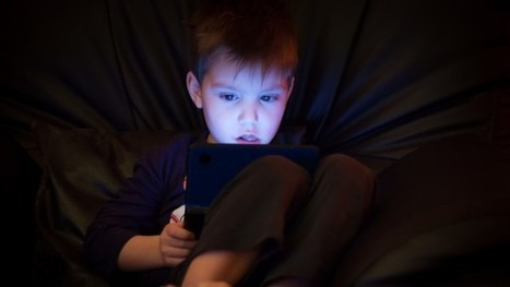 Should Parents Be Worried About 'Internet Gaming Disorder'? - Lifehacker Australia | Video games affect on society | Scoop.it