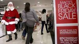 Bargain-hunting dents U.S. retailers' November sales | Winnipeg Market Update | Scoop.it