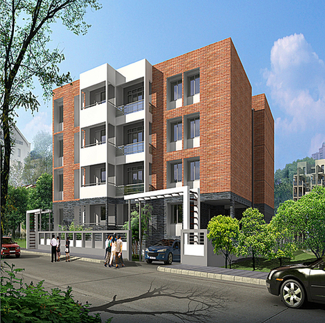 Real Estate Developers | Gopalan Enterprises Offers the Best Luxury Apartments in Bangalore | Scoop.it