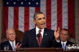 Science Education Experts Respond to Obama's Speech | Curious Minds | Scoop.it