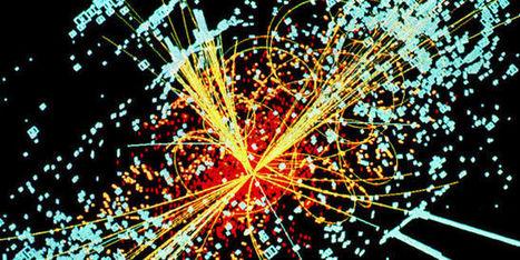 Big data : «PARTAGER le pouvoir des données… avec chacun d'entre nous» | Le BONHEUR comme indice d'épanouissement social et économique. | Scoop.it