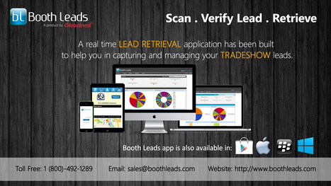 Event Management Software at Events | | Booth Leads | Boothleads | Scoop.it