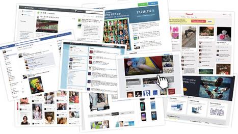 빅데이터 시대 각광받는 큐레이션…빅데이터를 돈 되는 정보로 | Social Times Korea | Scoop.it