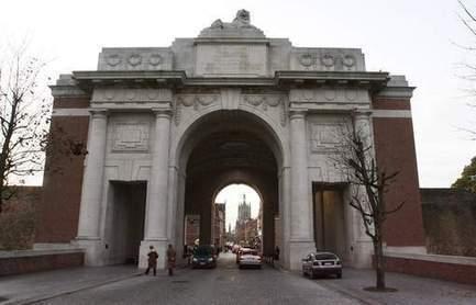 Le sommet européen à Ypres pour les commémorations de 14-18   Nos Racines   Scoop.it