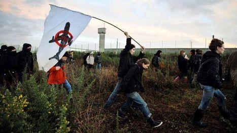 Les «bonnets rouges» rejoignent les opposants de Notre-Dame-des-Landes | Comprendre la menace | Scoop.it