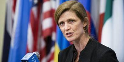 Samantha Power Is Outraged Syria Wants to Save Civilians in Aleppo | Saif al Islam | Scoop.it