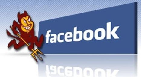 Admin malgré moi, la nouvelle arnaque sur Facebook !   Dangers du Web   Scoop.it