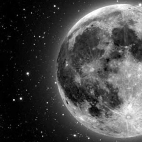 10 things you didn't know about the moon | Aprendiendo a Distancia | Scoop.it