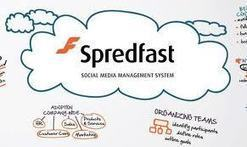 Austin Social Media Marketers Spredfast, Mass Relevance Merge - Xconomy   Social Media and Relationships   Scoop.it