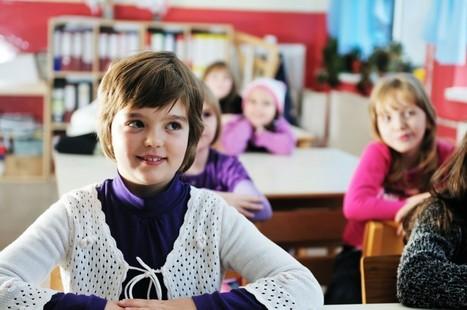 ¿Cómo detectar a los alumnos con altas capacidades?   psicopedagogia   Scoop.it