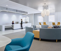 L.A. Center for Women's Health | Office Environments Of The Future | Scoop.it