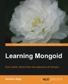 Learning Mongoid - PDF Free Download - Fox eBook | IT Books Free Share | Scoop.it