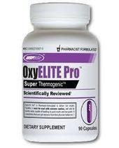 I wanted to take OxyELITE Pro to help me lose weight | Health Supplement Reviews | Scoop.it