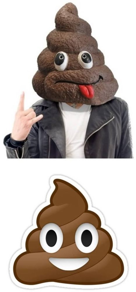 10 Coolest Emoji Costumes | Strange days indeed... | Scoop.it
