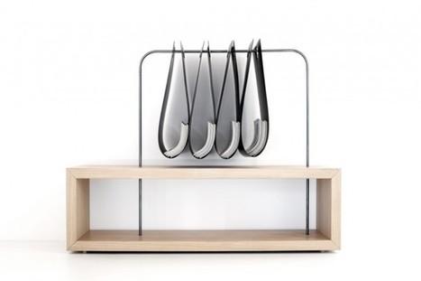 Tasca Storage by Vitomarco Marinaccio | MOCO Vote | Tasca | Scoop.it