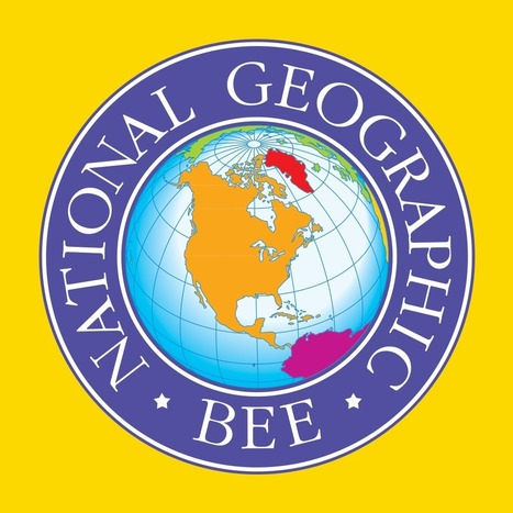 GeoBee Challenge HD by National Geographic | Applying iPad Apps to Create and Enhance Design and Learning in 21st Century Primary Classrooms. | Scoop.it