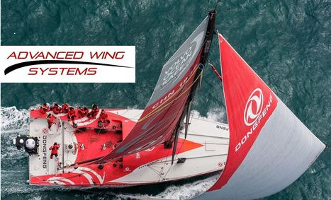 Soft Wing Sails significantly reduce drag and increase lift - here's why: | Soft Wing Sails | Scoop.it