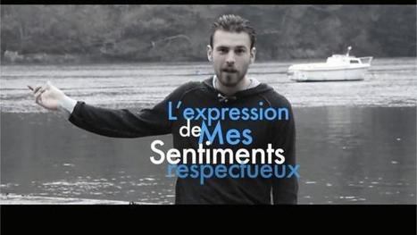 La candidature de Valerian cartonne sur YouTube   Ressources humaines   Scoop.it