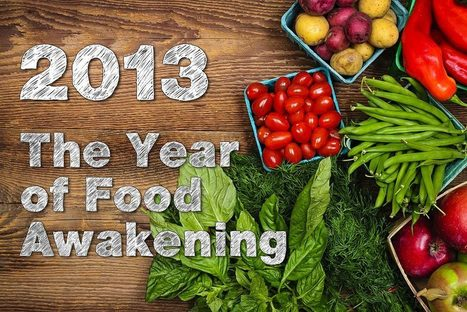 2013: A Banner Year for the Food Movement | Searching for Safe Foods | Scoop.it