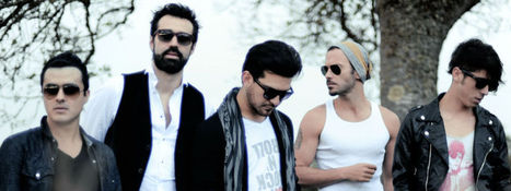 Pagina the mills | Artistas y musica | Scoop.it