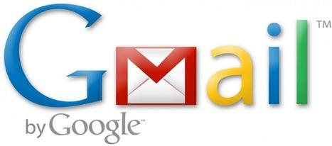 Google annonce le hack gouvernemental d'un million de comptes Gmail | Human Machine | Scoop.it