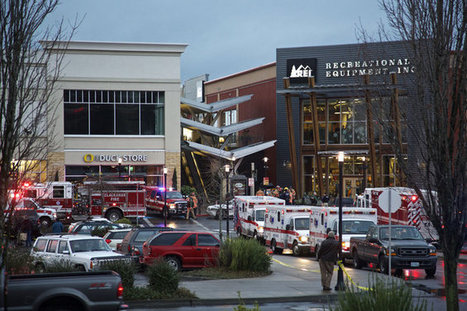 Clackamas Mall Shooting | EMS 2.0 | Scoop.it