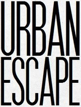 Urban Escape | Cartographie culturelle | Scoop.it