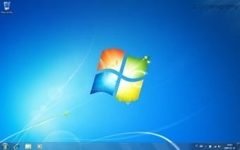 Co nowego w Windows 7? | Ewolucja Systemy Microsoft Windows | Scoop.it