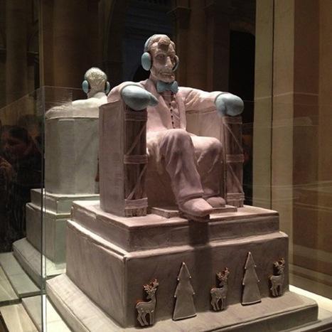 #Lincoln | Le It e Amo ✪ | Scoop.it