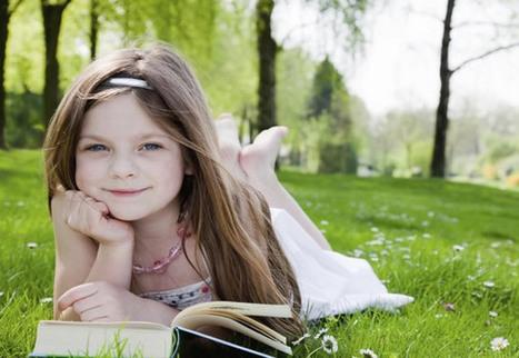 Cómo ayudar a tu hijo a aprender a leer | Educando-nos | Scoop.it