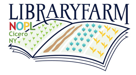 Library Farm | innovative libraries | Scoop.it
