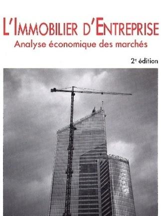 L'immobilier de bureaux, nouvel objectif stratégique des entreprises - Métropolitiques | Immobilier de bureaux : communication et marketing. | Scoop.it