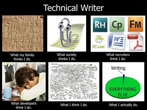TECHNICAL WRITING | technical writing | Scoop.it