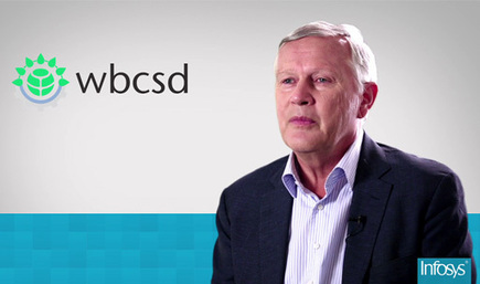 Infosys - Infosys builds India Water Tool for WBCSD | E-skills showcases | Scoop.it
