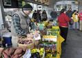 Tom Eblen: Farmers Market tour highlights Kentucky's growing food economy - Lexington Herald Leader | Local Food Systems | Scoop.it