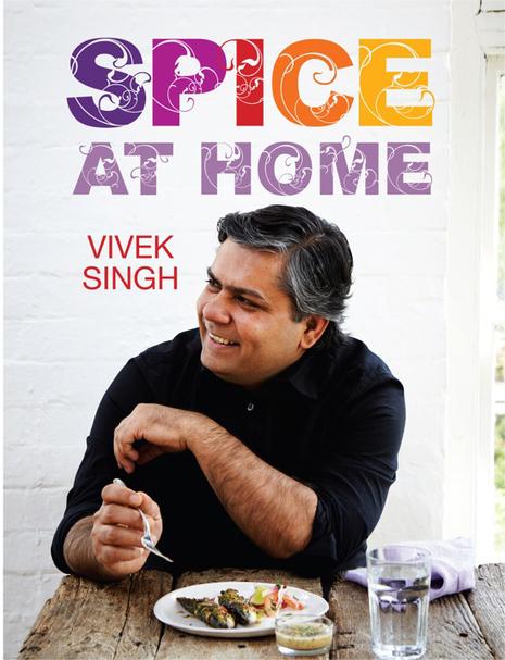 Exotic Cookery Book – Vivek singh | Pranav gupta | Scoop.it