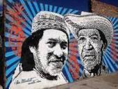 Territorio, vida, dignidad ¡Unidad! | La Rebelión De La Memoria | Scoop.it