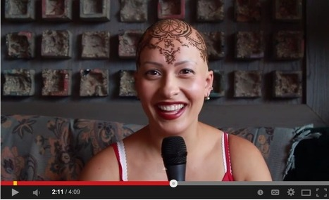 This video will make your Saturday. | Cancer Survivorship | Scoop.it