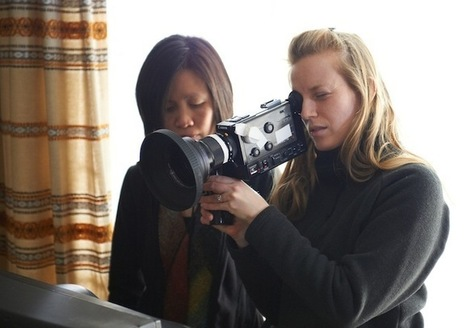 Heroines of Cinema: The 10 Most Exciting Young Female Directors in the World Today | Documentary Landscapes | Scoop.it